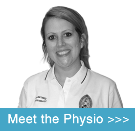 Ruth physiotherapist