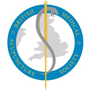 medical acupuncture logo